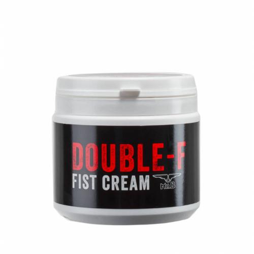 Mister B DOUBLE-F Cream