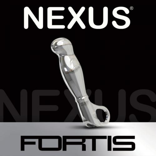 Nexus Fortis Prostate Vibrating Massager