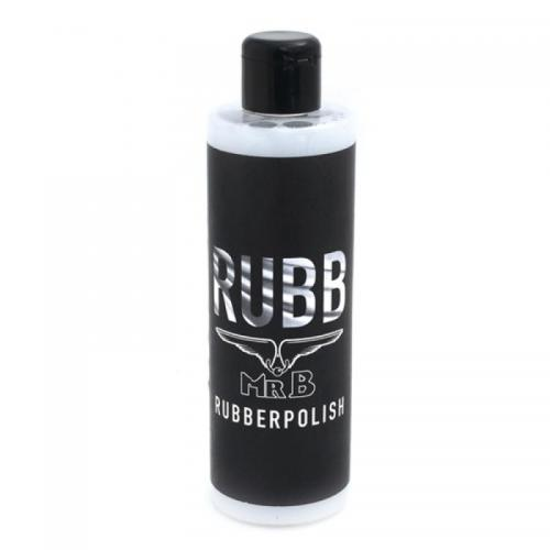 Mister B RUBB Rubber Polish