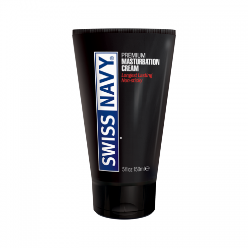 Swiss Navy Premium Masturbation Cream 150 ml