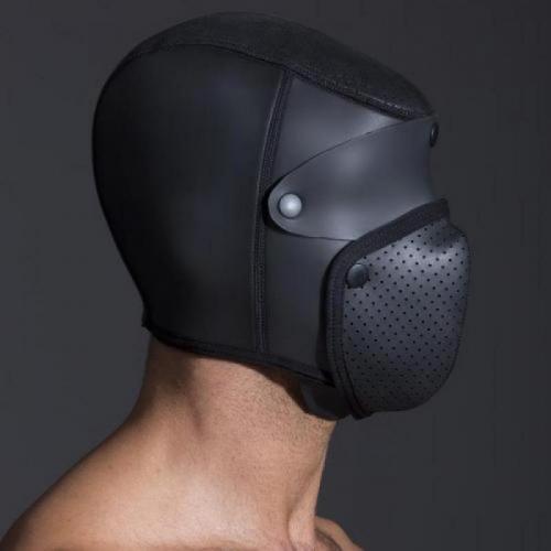 665 Neo Bondage Hood 2.0