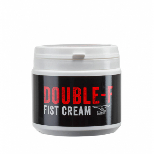 Mister B DOUBLE-F Cream 500 ml