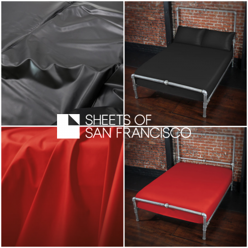Sheets of SF Fitted Sheet