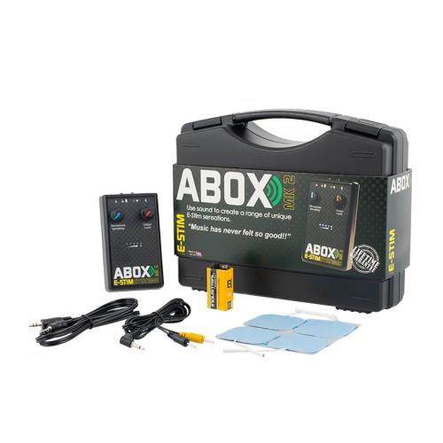 E-STIM ABOX MK2