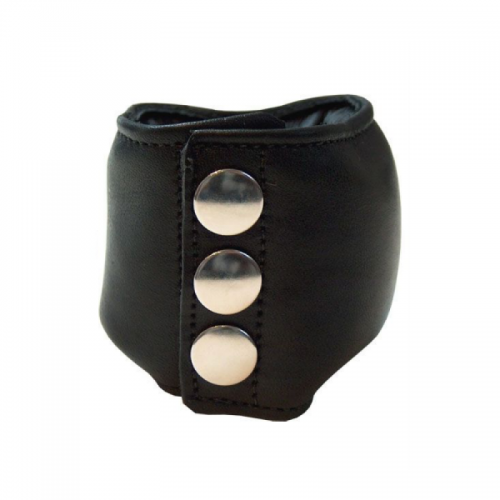 Mister B Lead Weighted Leather Ball Stretcher 500 g