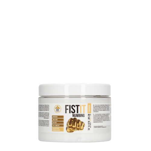 FISTIT Desensitizer 500 ml