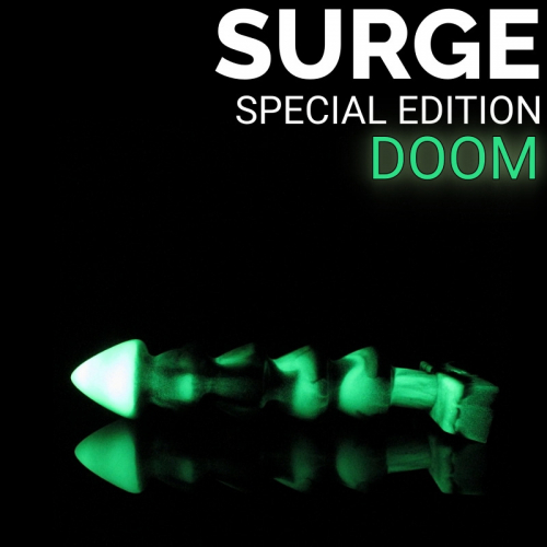 SN SURGE Doom (3 Sizes)