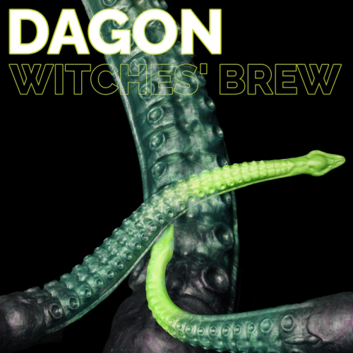 SN DAGON Witches' Brew - SPECIAL EDITION