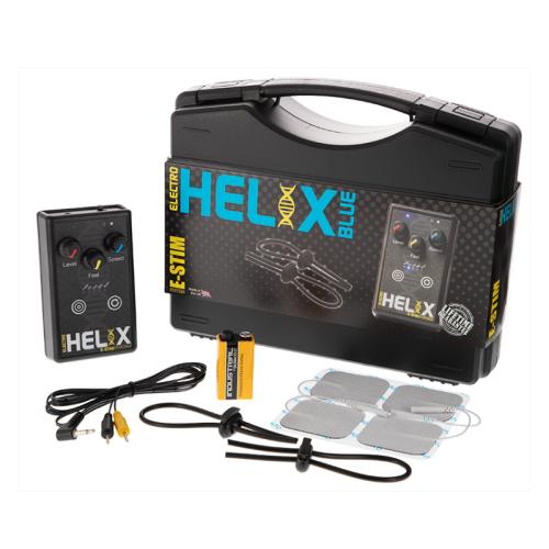 E-STIM HELIX Blue Pack