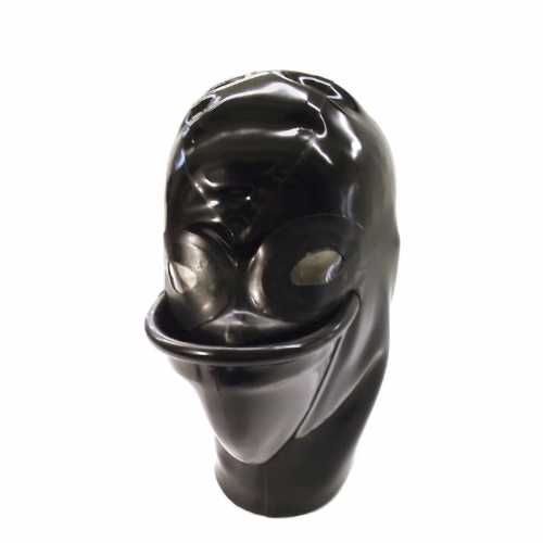 BS Rubber Urinal Mask