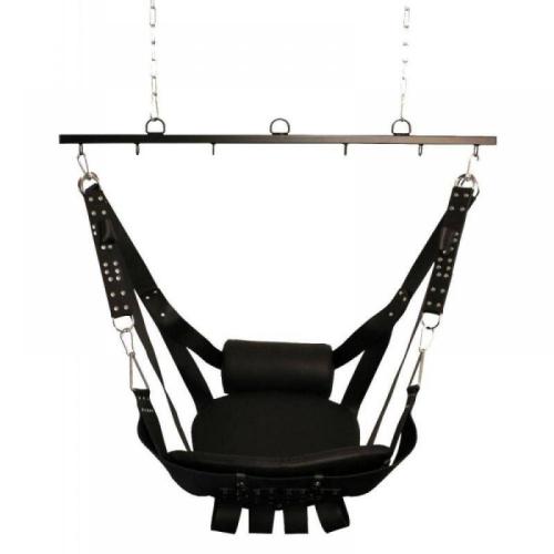 Deluxe Leather VIP Sling - Full set